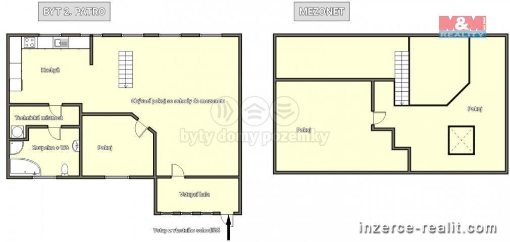 Prodej, penzion, 343 m², Jindřichův Hradec, ul. 9. května