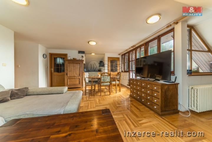Prodej, hotel, penzion, 650 m2, Mukařov