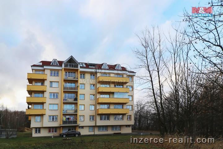 Prodej, byt 3+1, 130 m2, OV, Teplice, ul. Březová