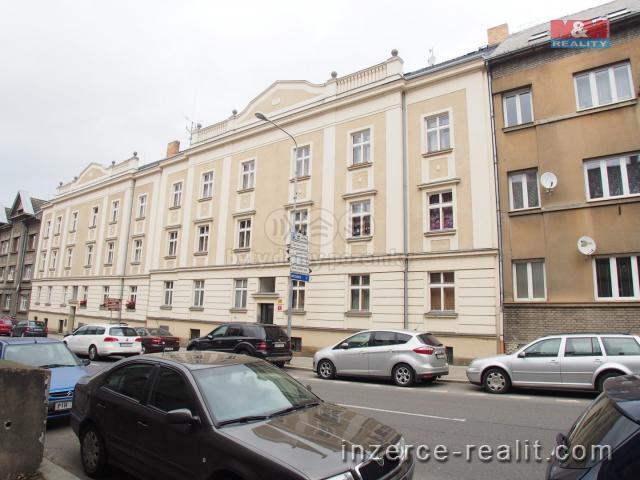 Prodej, byt 1+1, Písek, ul. Kollárova