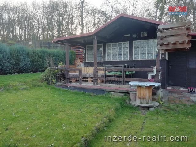 Prodej, chata, 11 m2, OV, Ústí nad Labem