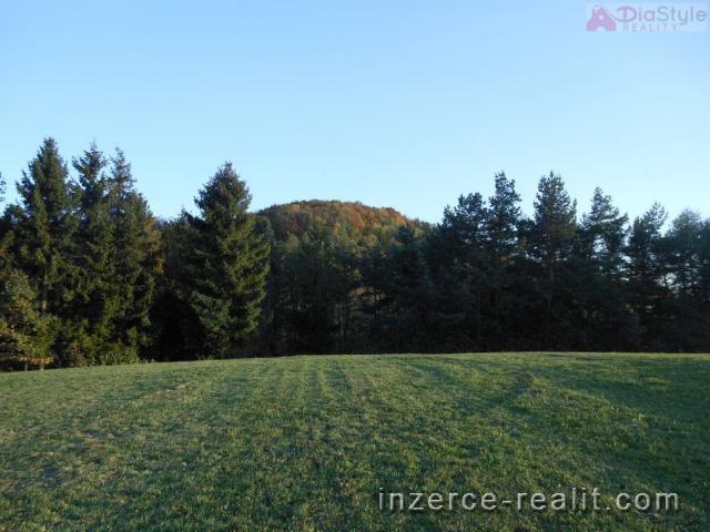 Prodej lesních pozemků v Kojetíně,  9377 m2