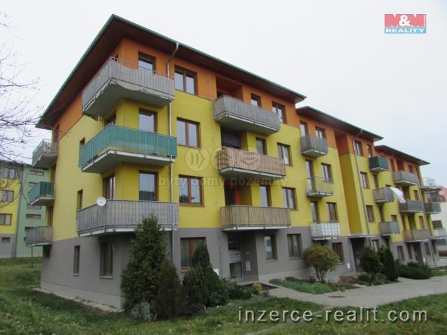 Prodej, byt 1+kk, 38 m², Jihlava, ul. F. X. Šaldy