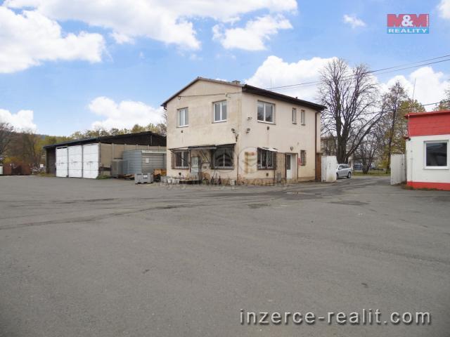 Pronájem, kancelářský prostor, 100 m², Klatovy
