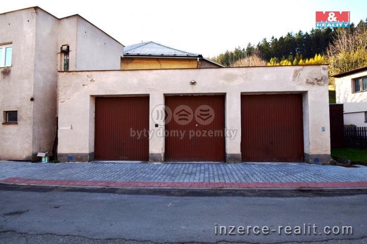 Prodej, garáž, 65 m2, Skuhrov nad Bělou