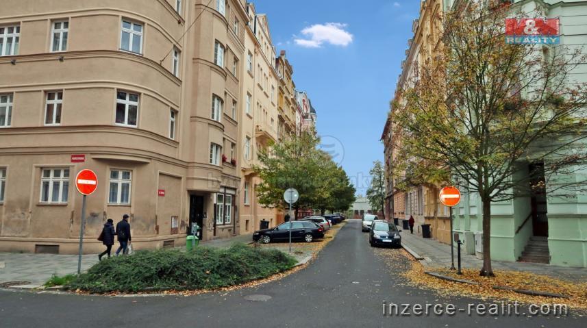 Prodej, atypický byt, 238 m2, Karlovy Vary, ul. K. Čapka