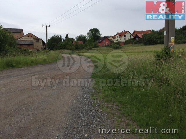 Prodej, pozemek k bydlení, 2200 m², Nové Strašecí
