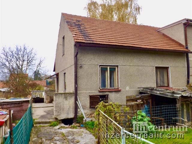 Prodej rodinného domu 90 m2 Bořivoje, Mělník