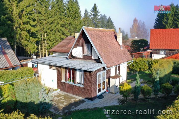 Prodej, chata, 319 m2, Boňkov - Humpolec