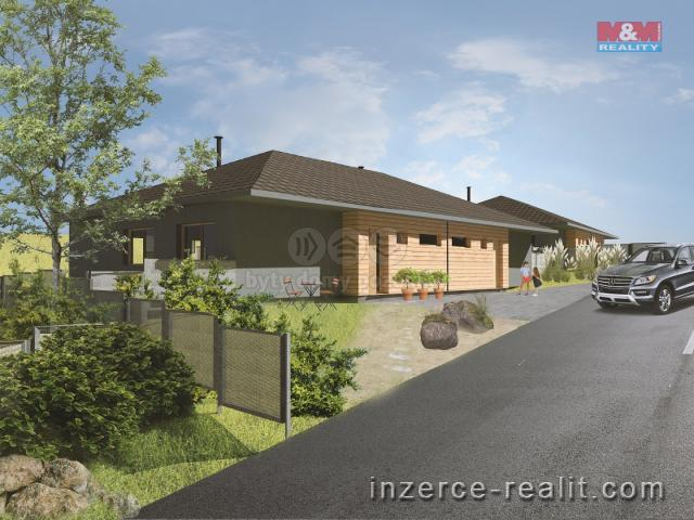 Prodej, rodinný dům 4+kk, 88 m², Kladno, ul. Na Hoblíku