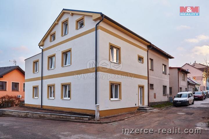 Prodej, byt 2+kk, 72 m2, Nová Paka, ul. Čelakovského