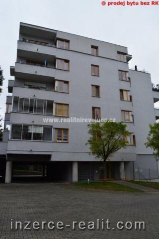 Pridej bytu 4+kk, novostavba, Plzeň, ulice Bolevecká
