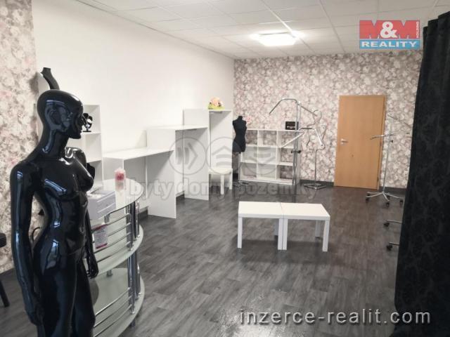 Pronájem, obchod a služby, 65 m2, Prostějov