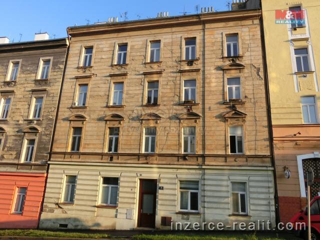 Prodej, byt 2+1, 51 m2, Praha 9 - Vysočany