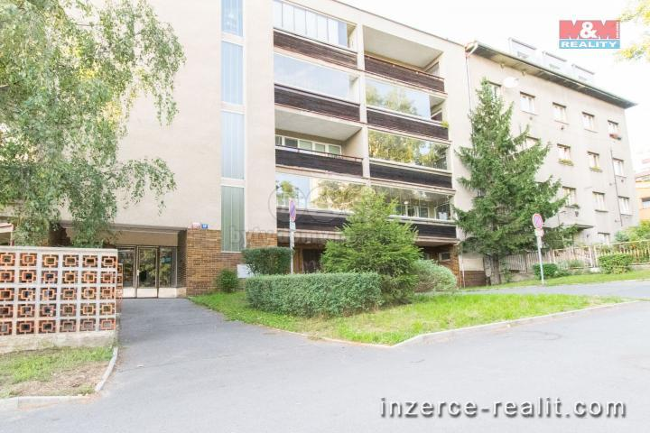 Pronájem, byt 2+1, 50 m2, Praha 10, ul. V Korytech