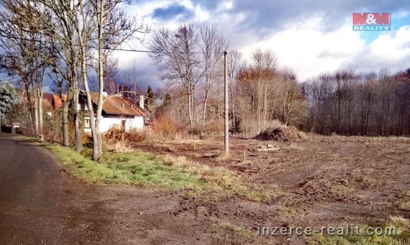 Prodej, pozemek k bydlení, 2288 m2, Samšina - Jíčin
