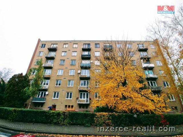 Prodej, byt 2+1, 54 m², Břeclav, ul. Fintajslova