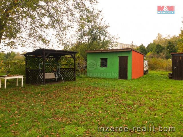 Prodej, zahrada, 2345 m², Přerov