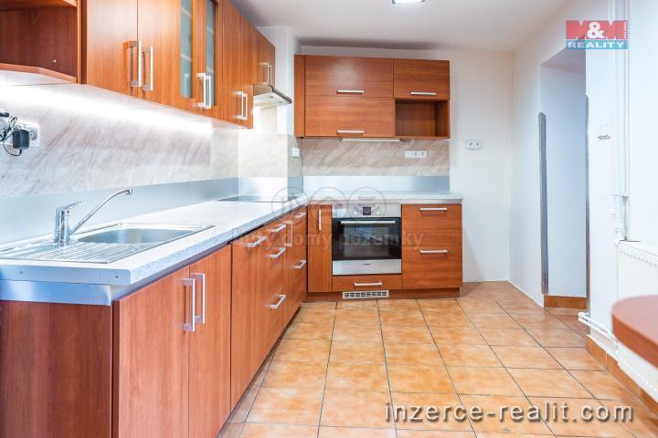 Prodej, rodinný dům, Tlumačov, ul. Kvasická