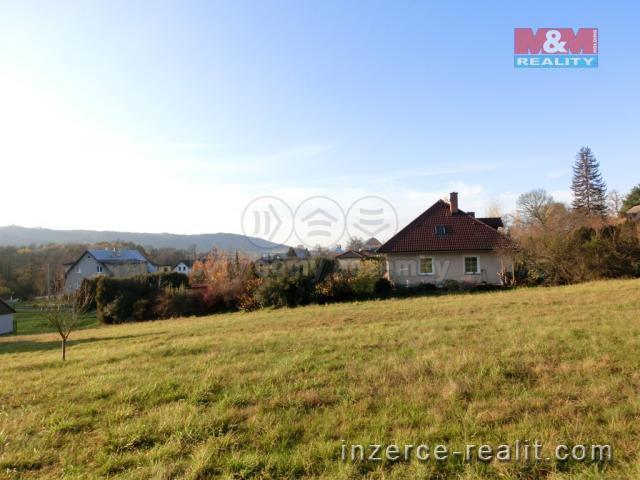 Prodej, pozemek k bydlení, Karlovice
