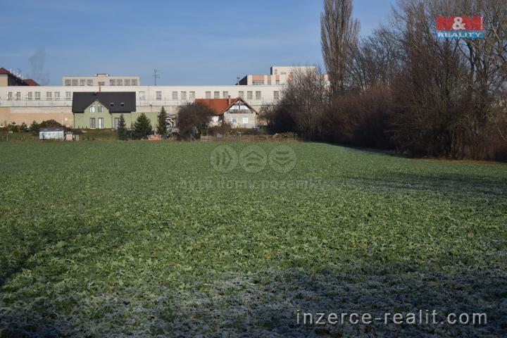Prodej, pozemek k bydlení, 9287 m², Valdice
