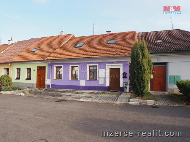 Prodej, rodinný dům, Netolice, ul. Vodňanská