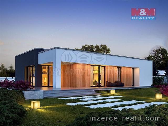 Prodej, rodinný dům, 1019 m², Vlašim, ul. Benešovská