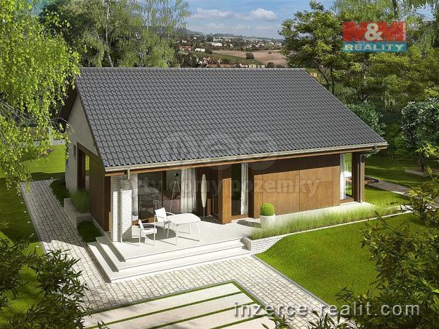 Prodej, rodinný dům, 1020 m², Vlašim, ul. Benešovská