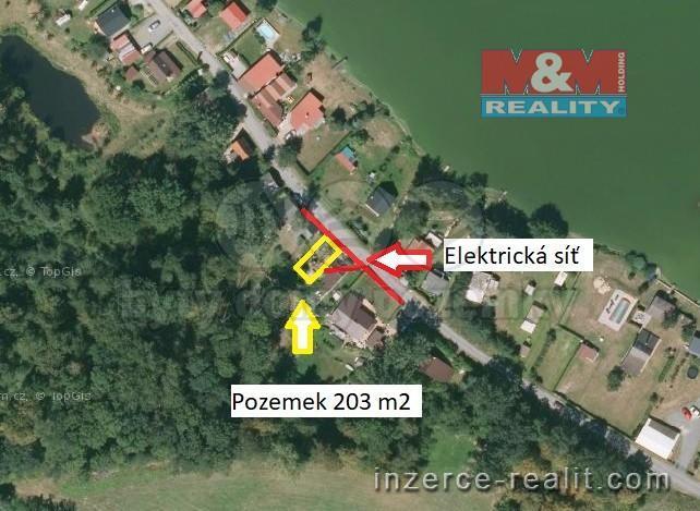 Prodej, pozemek k bydlení, Milotice nad Bečvou
