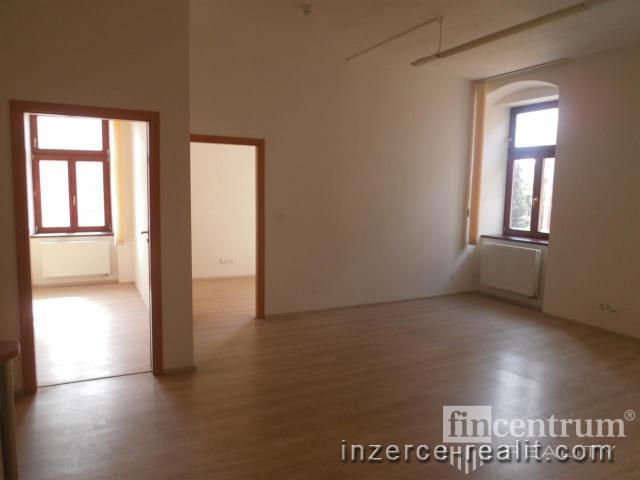 Pronájem bytu 2+kk 83 m2 Kosmákova, Jihlava