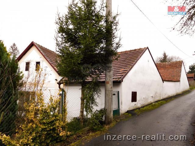 Prodej, rodinný dům, Nová Cerekev