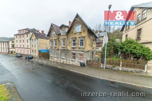 Prodej, byt 3+1, 100 m², Děčín, ul. Saská