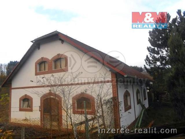 Prodej, zemědělský objekt, 1556 m2, Ústí nad Orlicí