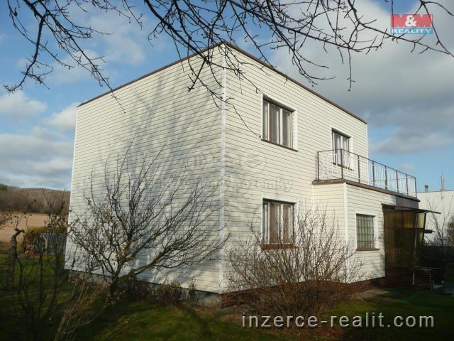 Prodej, rodinný dům, Město Albrechtice, ul. Odboje