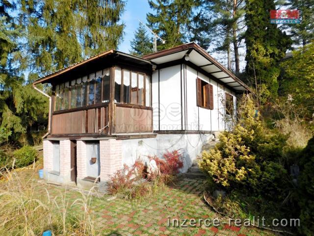 Prodej, chata, 628 m², Chocerady
