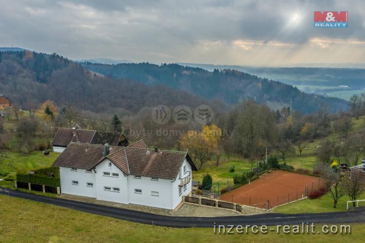 Prodej, rodinný dům, Šimonovice, ul. Na Výhledí