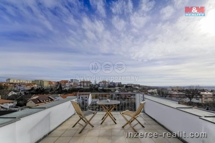Prodej, byt 5+1, 165 m2, Praha 8 Kobylisy