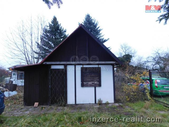 Prodej, zahrada, 348 m², Vršovice