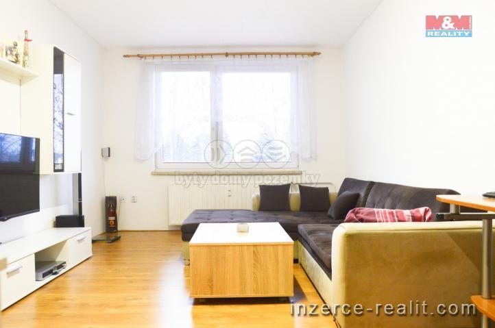 Prodej, byt 4+1, 89 m², Slavonice