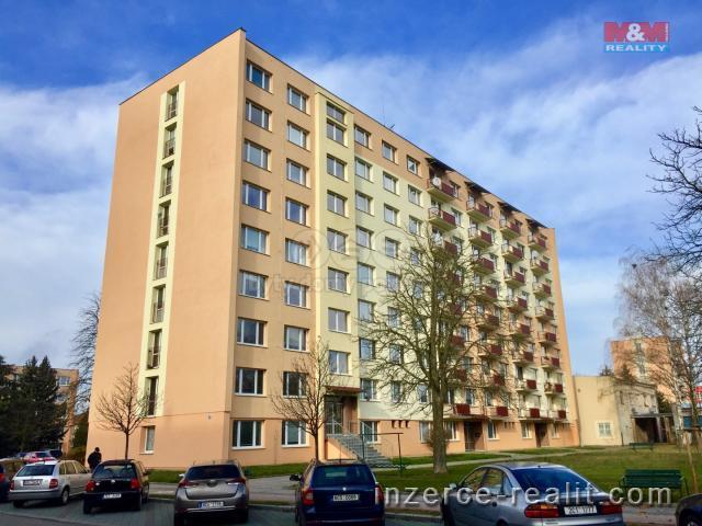 Prodej, byt 3+1, 67 m², Sezimovo Ústí, ul. Dukelská