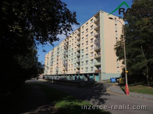 Prodej bytu 2+1 v Tachově - ul. Bělojarská