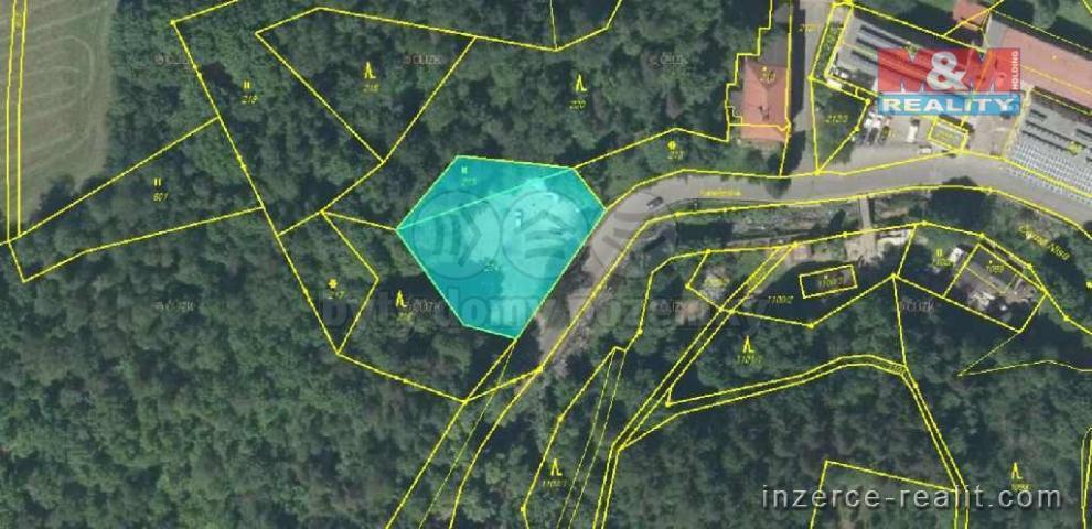 Prodej, ostatní, 1458 m², Liberec