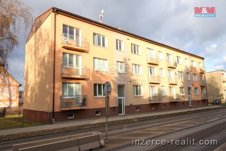 Prodej, byt 2+1, 55 m², Lubenec, ul. Pražská