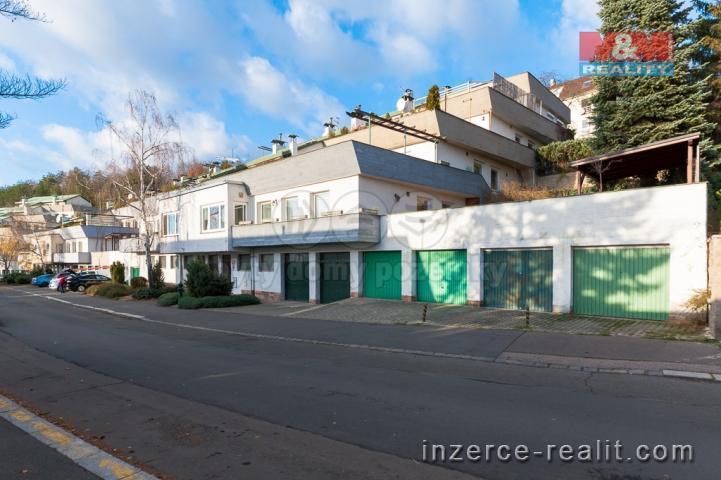 Prodej, byt 5+1, Praha 8, ul. S. K. Neumanna