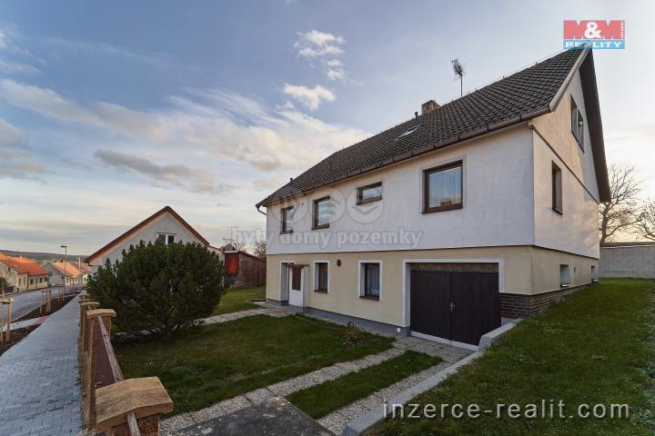 Prodej, rodinný dům, 340 m², Libáň, ul. Emlerova