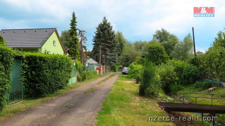 Prodej, zahrada, 535 m², Čížkovice
