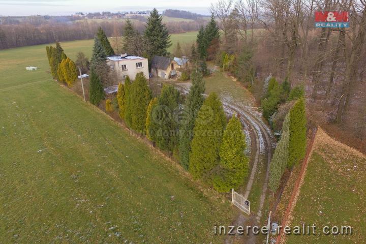 Prodej, rodinný dům, 200 m², Ropice