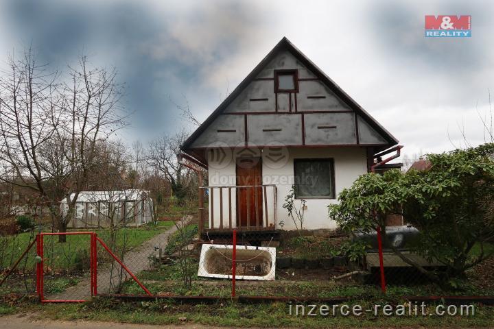 Prodej, zahrada, 378 m², Chodov