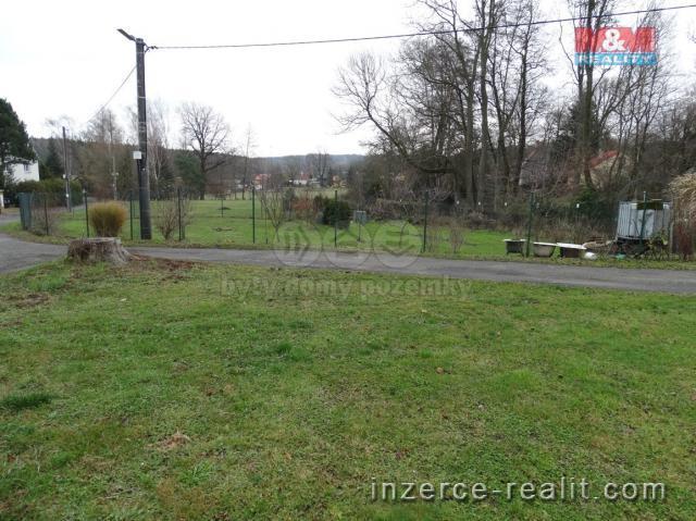 Prodej, zahrada, 582 m2, Velká Bukovina - Karlovka