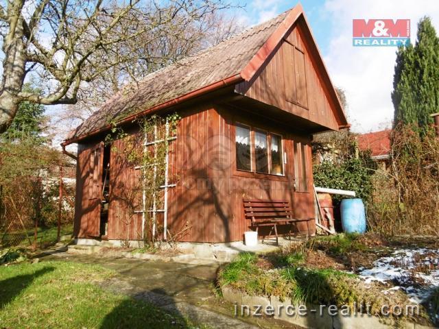 Prodej, zahrada, Slavonice